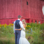 Grand Rapids Outdoor Wedding Barn