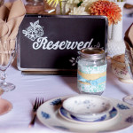 Casual Country Wedding Reception - Grand Rapids