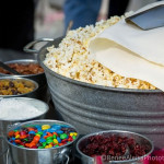 Movie Night Catering Grand Rapids - Trail Mix