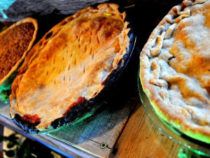 Picnic Catering Grand Rapids Fruit Pies