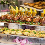 Wedding Catering Buffet Grand Rapids - Sliders