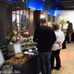 Spring Tasting Event helps brides-to-be plan the perfect wedding menu