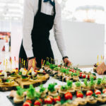 How to Prepare to Meet with an Event Caterer