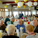 Casual Wedding Reception - Grand Rapids