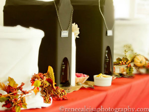 Wedding Catering Coffee Station