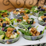 Event Catering Grand Rapids Salad Cups
