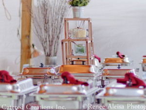 Elegant Wedding Catering Grand Rapids, MI