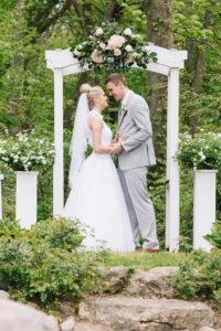 Taylor & Drew Vos Wedding